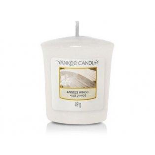YANKEE CANDLE - ANGEL´S WINGS - votivní svíčka - 1 ks