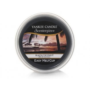 YANKEE CANDLE - BLACK COCONUT - Scenterpiece vosk - 1 ks