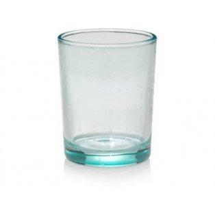 YANKEE CANDLE - SAVOY OMBRE GLASS - svícen na votivní svíčku - 1 ks
