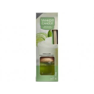 YANKEE CANDLE - VANILLA LIME - aroma difuzér - 1 ks