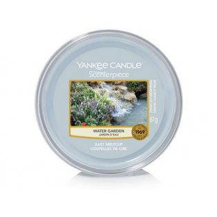 YANKEE CANDLE - WATER GARDEN - Scenterpiece vosk - 1 ks