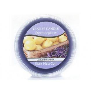 YANKEE CANDLE - LEMON LAVENDER - Scenterpiece vosk - 1 ks
