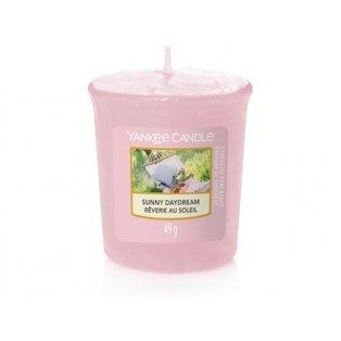 YANKEE CANDLE - SUNNY DAYDREAM - votivní svíčka - 1 ks