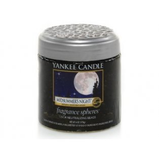YANKEE CANDLE - MIDSUMMER'S NIGHT  - voňavé perly spheres - 1ks