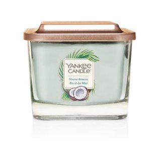 YANKEE CANDLE - SHORE BREEZE - elevation střední - 1 ks