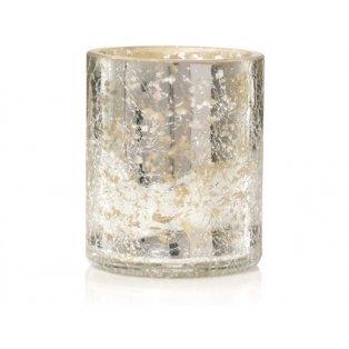 YANKEE CANDLE - KENSINGTON MERCURY - svícen na votivní svíčku - 1 ks
