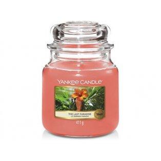 YANKEE CANDLE - THE LAST PARADISE - vonná svíčka - classic střední - 1 ks