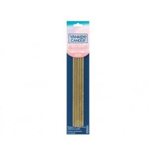 YANKEE CANDLE - PINK SANDS - aroma difuzér - vonné náhradní tyčinky - 1 ks