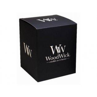 Woodwick svíčka - Dárková krabička pro sklo střední