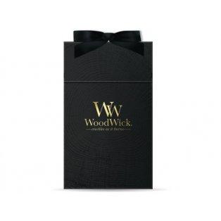 Woodwick svíčka - Dárková krabička pro sklo velké/střední