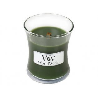 Woodwick svíčka - sklo malé/Frasier Fir 12/20