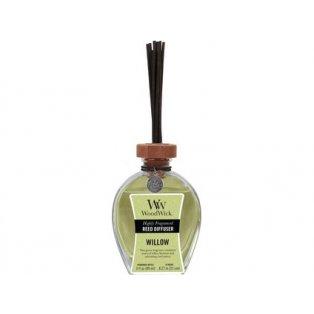 Woodwick Willow aroma difuzér