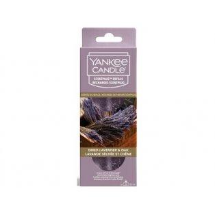 YC.Electric náhradní náplň/Dried Lavender & Oak