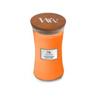 Woodwick Chilli Pepper Gelato váza velká