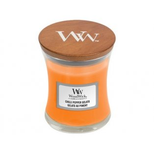 Woodwick Chilli Pepper Gelato váza malá