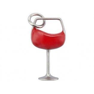 YC.Charming Scents přívěšek/Wine Glass