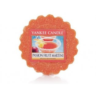 YANKEE CANDLE PASSION FRUIT MARTINI VONNÝ VOSK DO AROMALAMPY