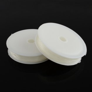 Elastomer - ∅ 0,8 mm - 8 m - 1 ks