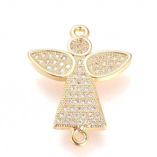 anděl zlato