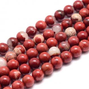 jaspis červenýý