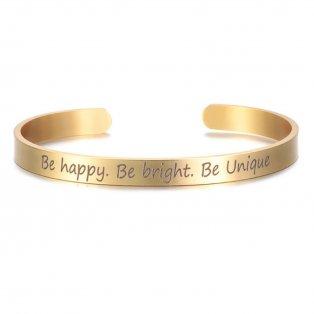 be happy be