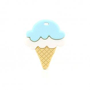 zmrzlina korálky