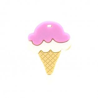 zmrzlina růžová