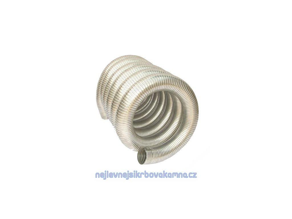 Ohebná vložka Flex D3 průměr 160 mm