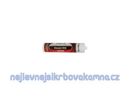 Fermit žáruvzdorný těsnící tmel KESSIL-KITT SUPER 310 ml