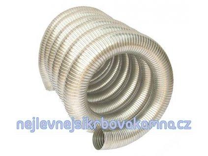 Ohebná vložka Flex D3 průměr 130 mm