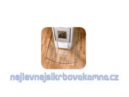 sklo 100x120