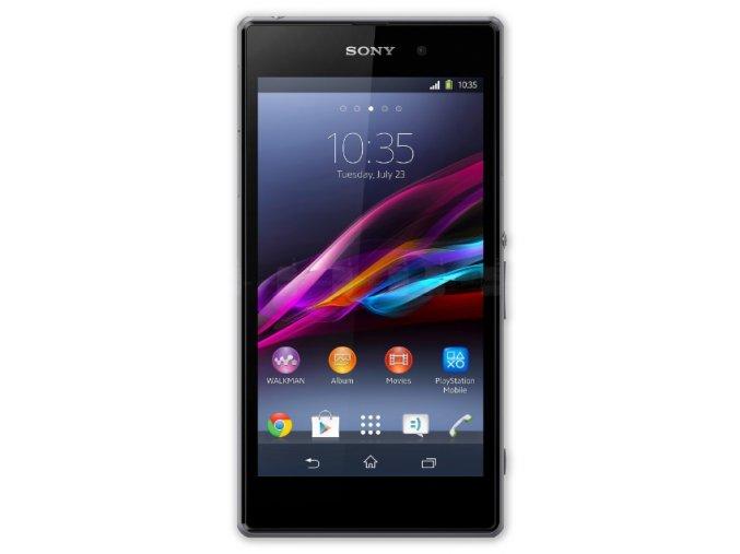 """Sony Xperia Z1 5"""" FHD 20,7 MPix (Barva Fialová)"""