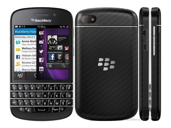 blackberry q10 ofic