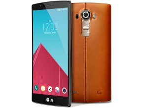 overview design phone brown
