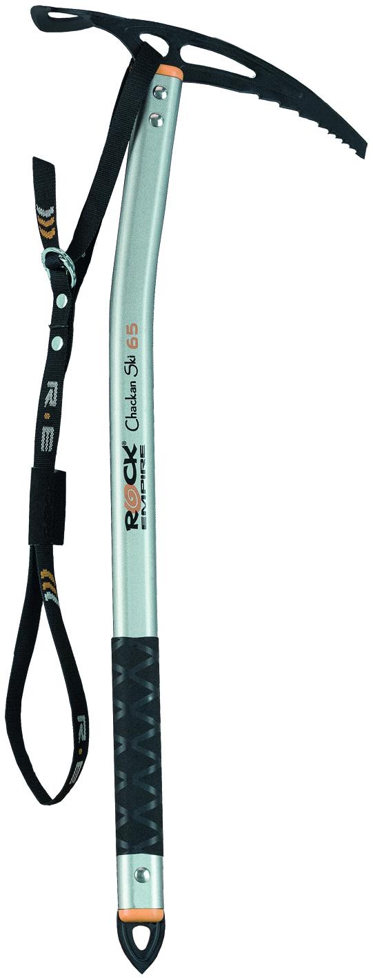 Chackan Ski Velikost: 55cm