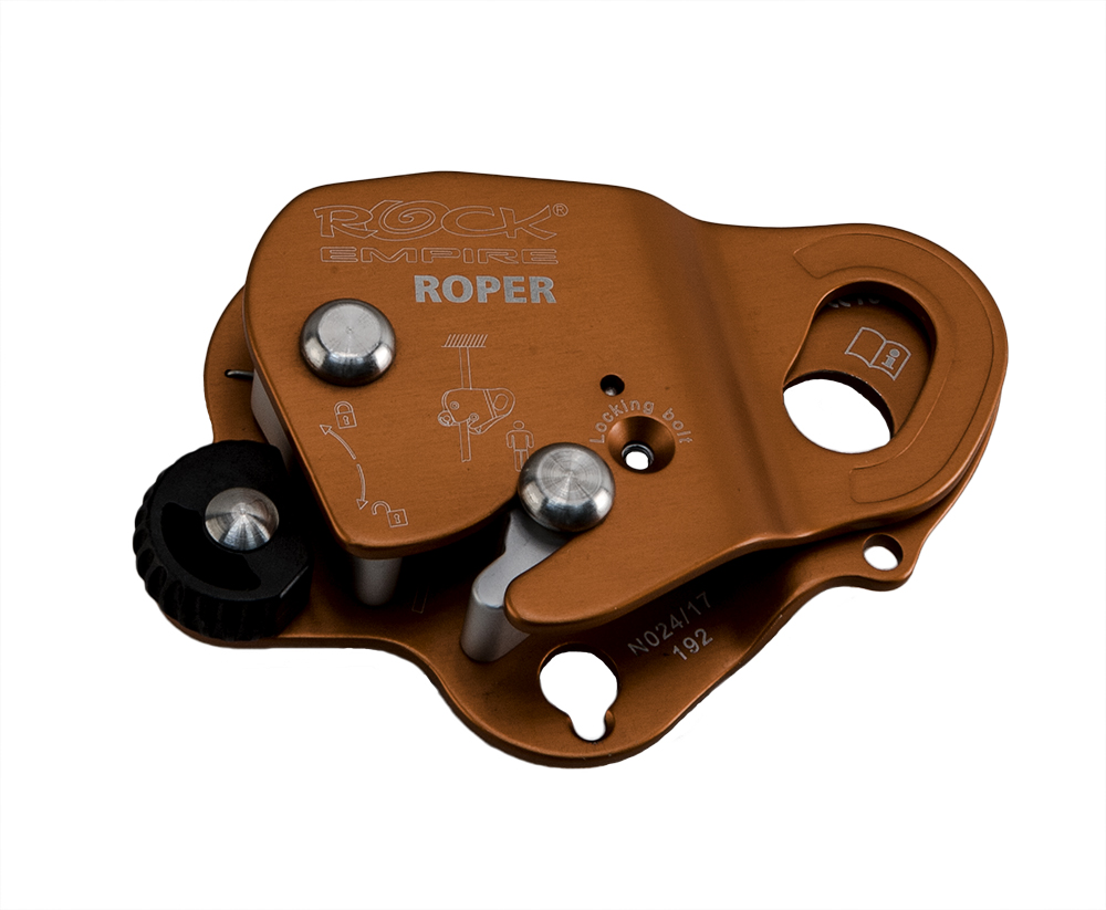 Roper Barva: oranžová