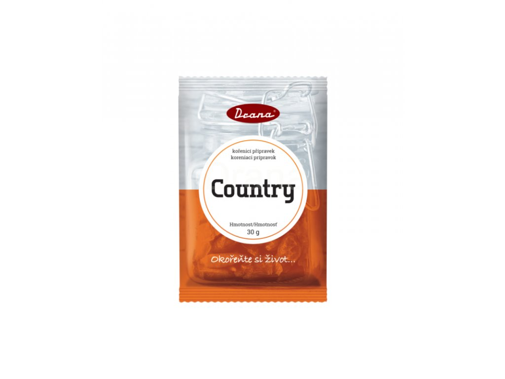country 30g