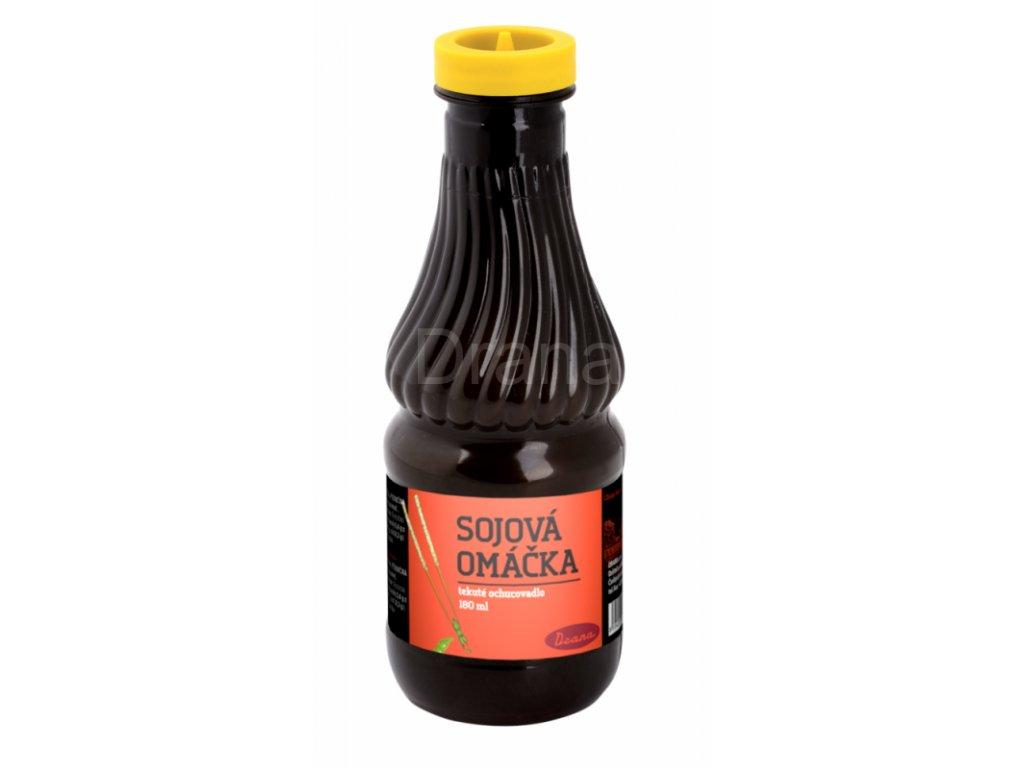 sojova omacka 180ml