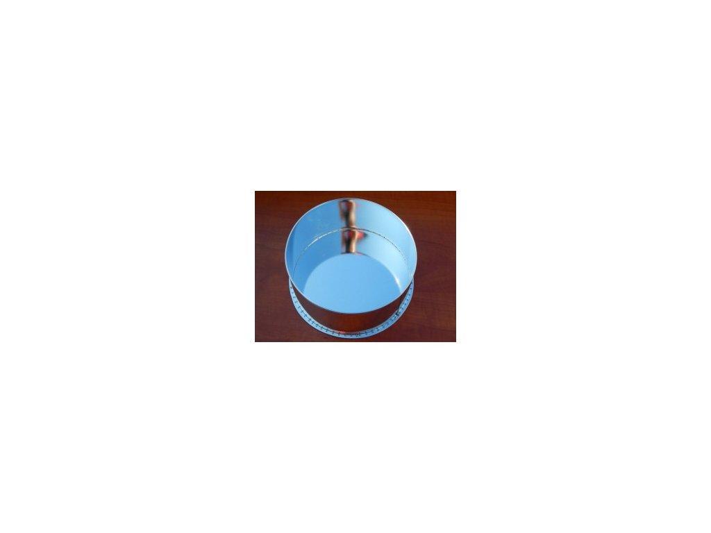 dortova forma kruh 31