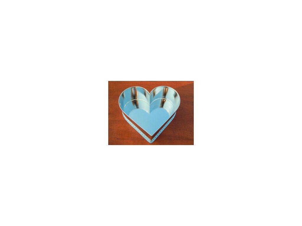 dortova forma srdce stredni