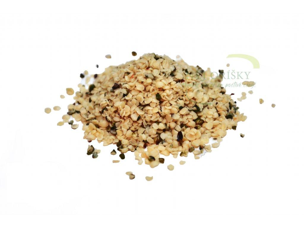 Konopné semínko loupané 20 kg