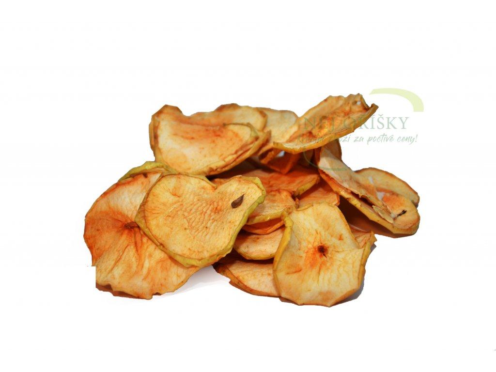 jablka chips kopie