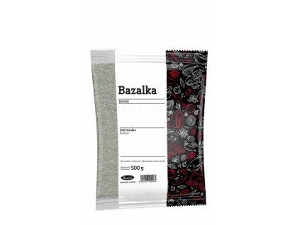 bazalka 500g
