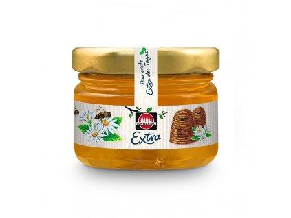 extra Portionsglas Honig