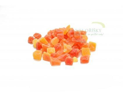 249 1 papaya kostky=retus spodní
