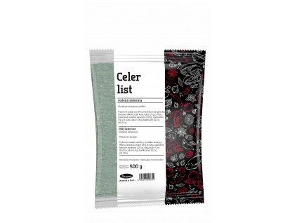 Celer list 500g