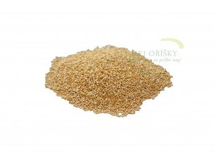 quinoa bíla