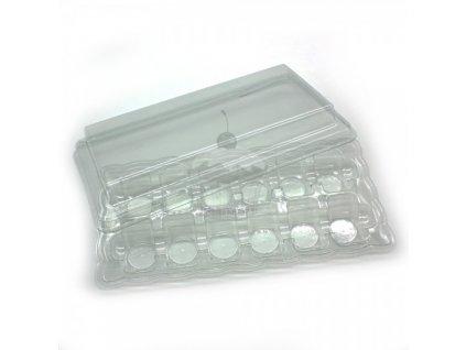 krabicka na makronky 12 1ks