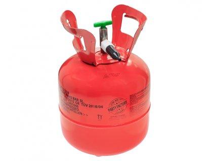 lahev helium