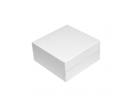dortova krabice 20x20x10cm50ks 71720